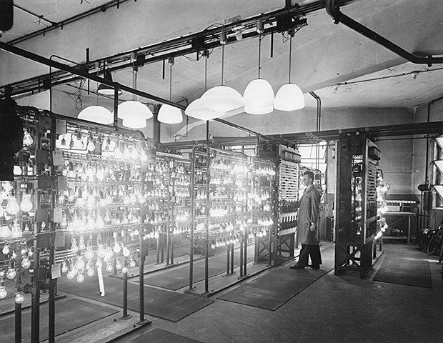 Lampadine della Philips