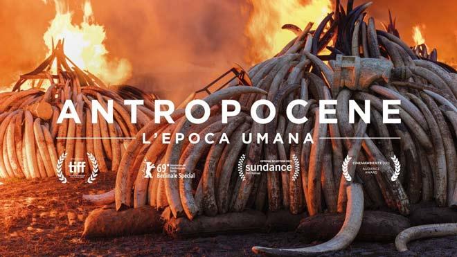 Il documentario Antropocene - L'epoca umana racconta il motivo di questa nuova classificazione dell'epoche geologiche.