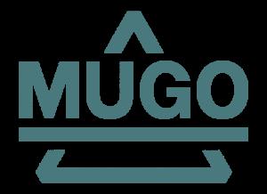 Il logo di Mugo